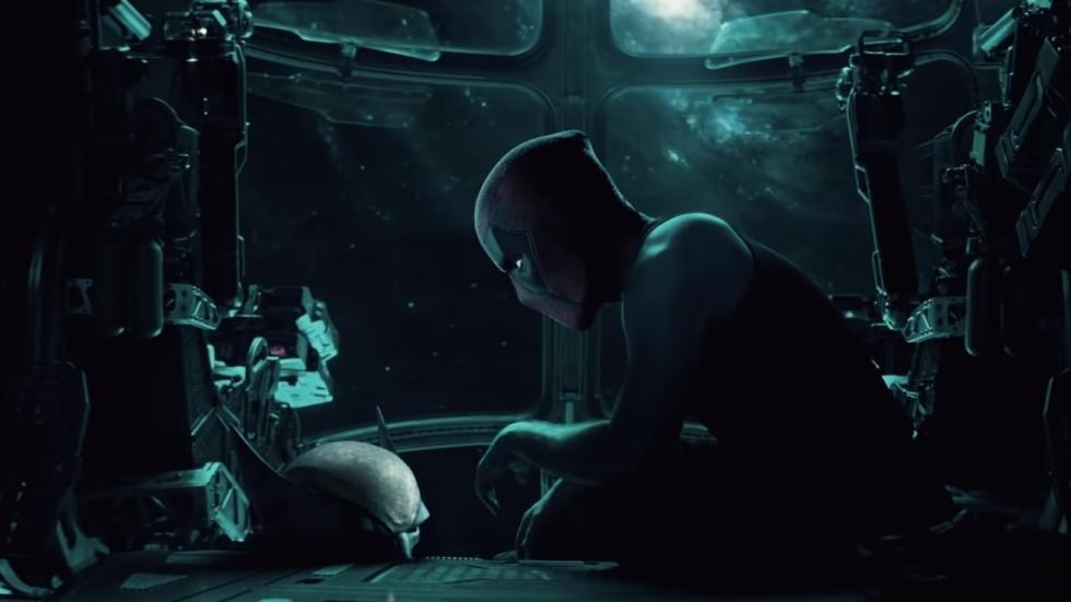 Deadpool neemt 'Avengers: Endgame' trailer over