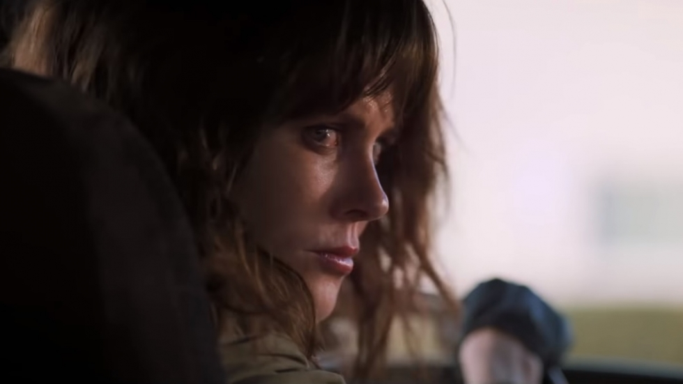 Ruige trailer 'Destroyer' met bikkelharde Nicole Kidman!