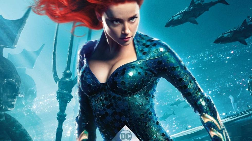 Zwemt DC-film 'Aquaman' naar $1 miljard?