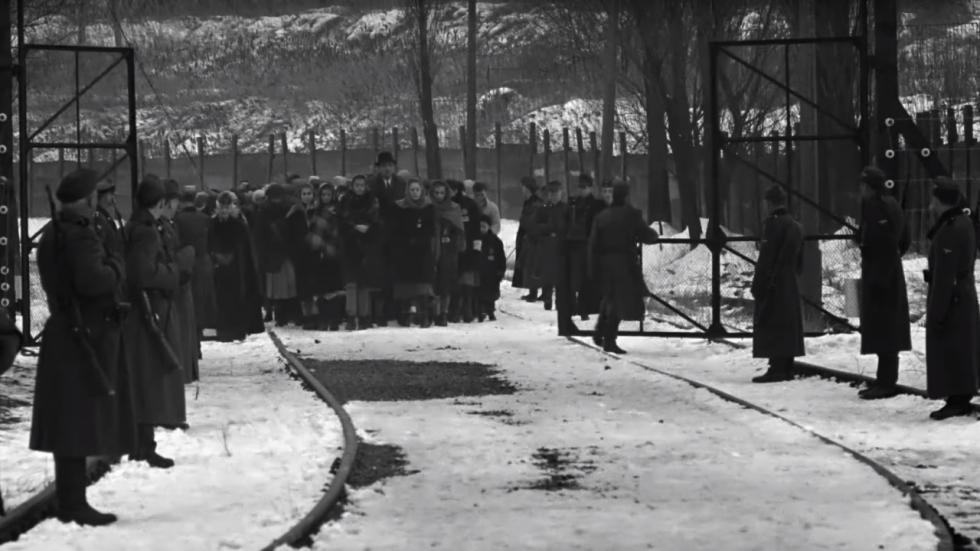 'Schindler's List' in januari terug in de bioscoop!