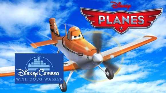 Channel Awesome - Planes - disneycember