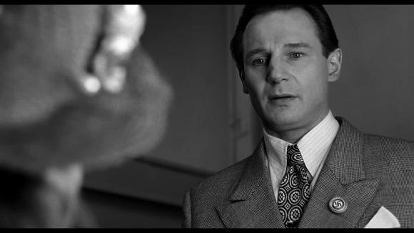 Schindler\'s List - 25th anniversary trailer
