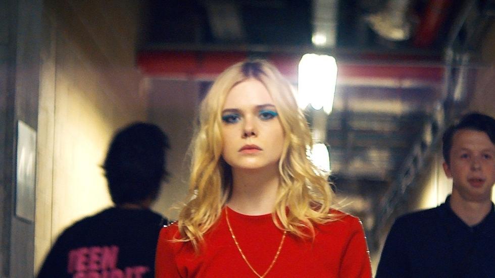 Elle Fanning wordt een popster in nieuwe trailer 'Teen Spirit'