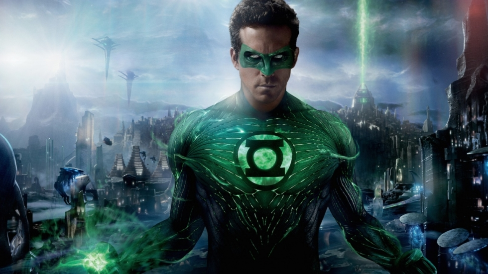Deadpool-bedenker wil Ryan Reynolds terug als Green Lantern