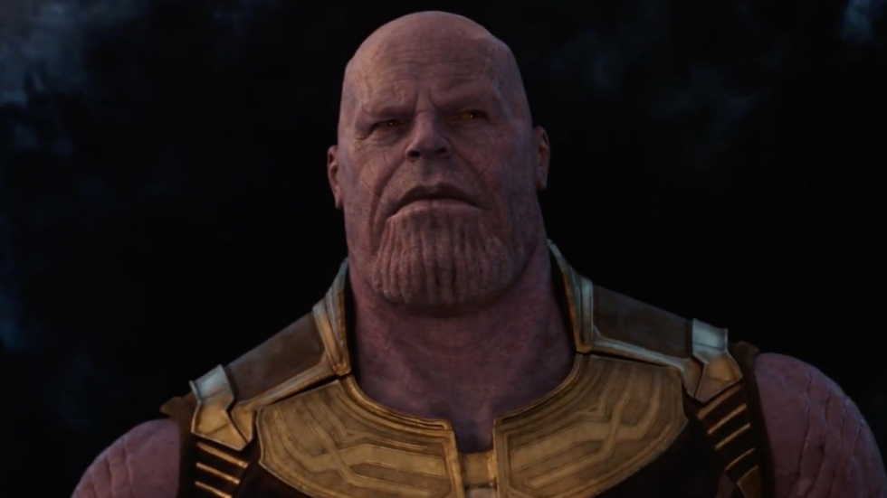 Netflix noemt Thanos een 'intergalactische sociopaat'