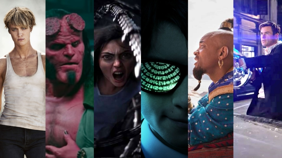 Poll: Welke film gaat in 2019 het hardst floppen?