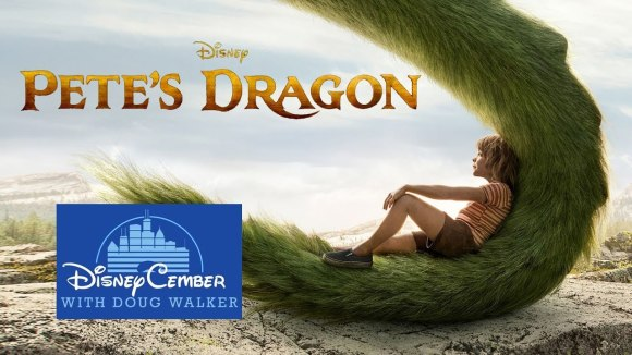 Channel Awesome - Pete's dragon (2016) - disneycember
