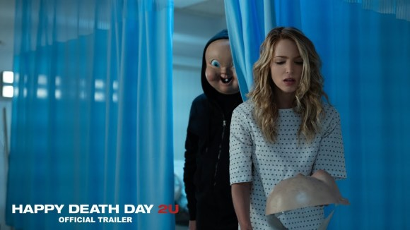 Happy Death Day 2U - official trailer 2