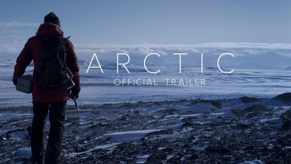 Arctic - official trailer