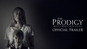 The Prodigy (2019) video/trailer