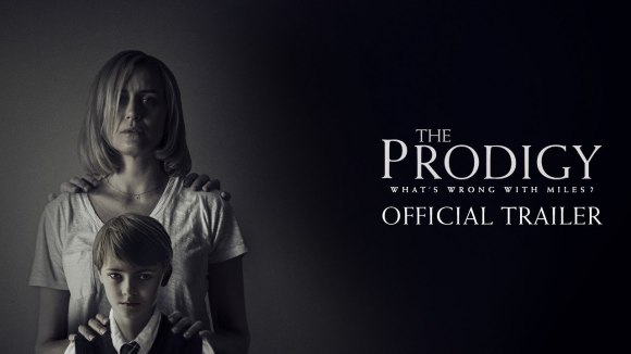 The Prodigy - official trailer