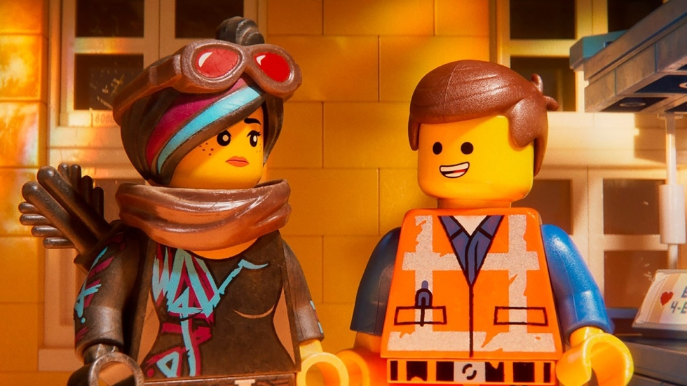 IMAX-poster 'The LEGO Movie 2' is...awesome!!