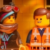 Blu-ray review 'The Lego Movie 2' - Nog steeds Awesome!