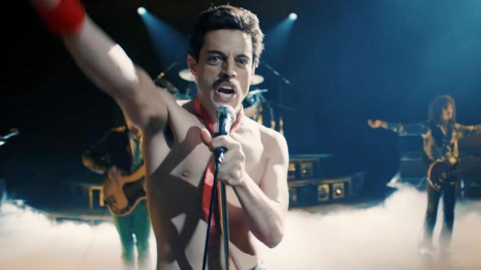 'Bohemian Rhapsody'-acteurs hebben ook in het echt een relatie