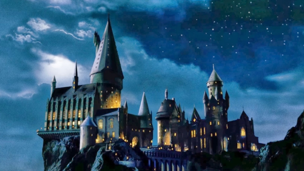 Humor: tovenaars op Hogwarts deden het eerst in hun broek