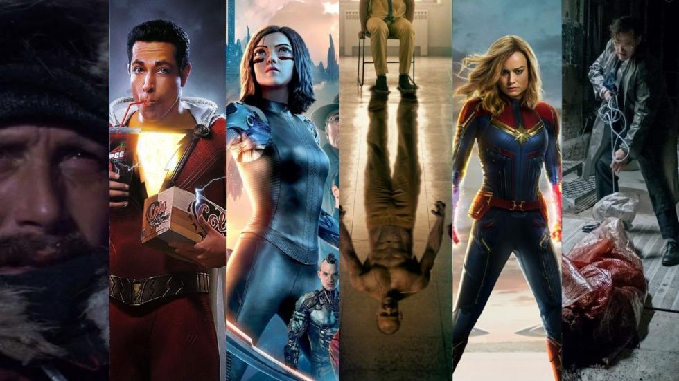 POLL: De grootste films dit voorjaar! Naar welke kijk jij uit?