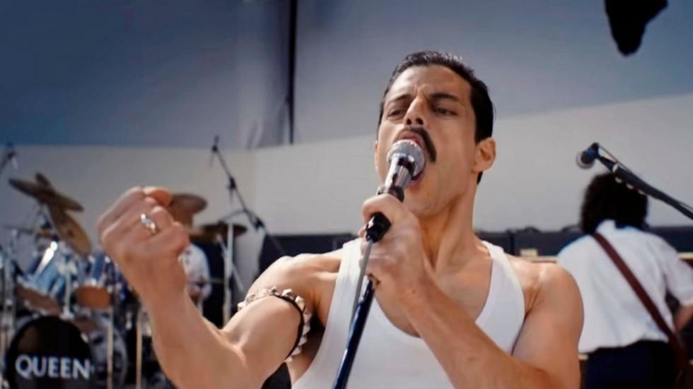 Opvallend: Nicole Kidman negeert Rami Malek na winnen Golden Globe 'Bohemian Rhapsody'