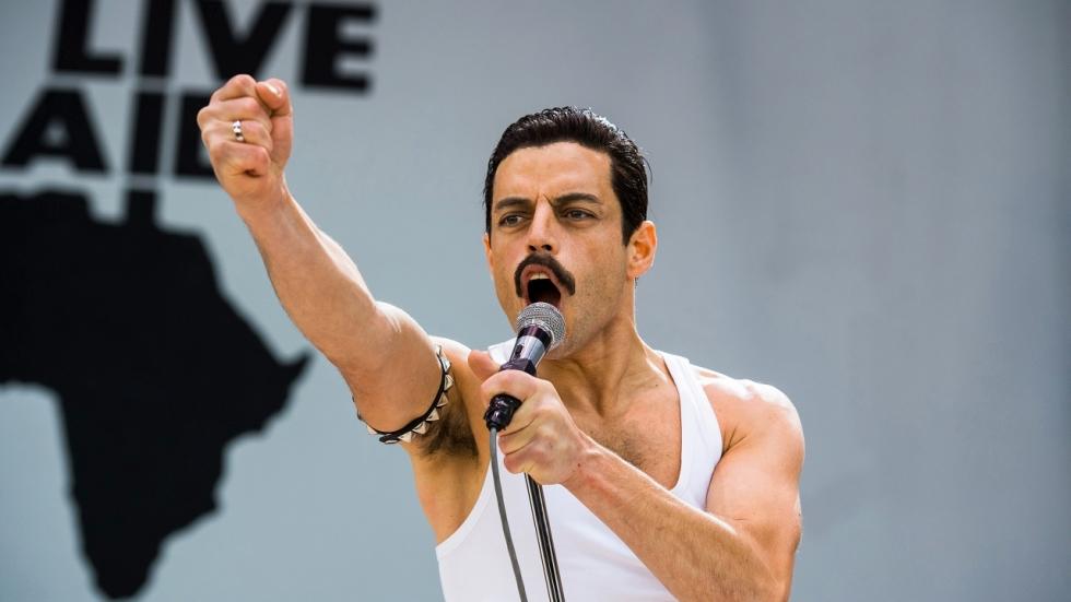 Ontslagen regisseur 'Bohemian Rhapsody' reageert op Golden Globe-winst