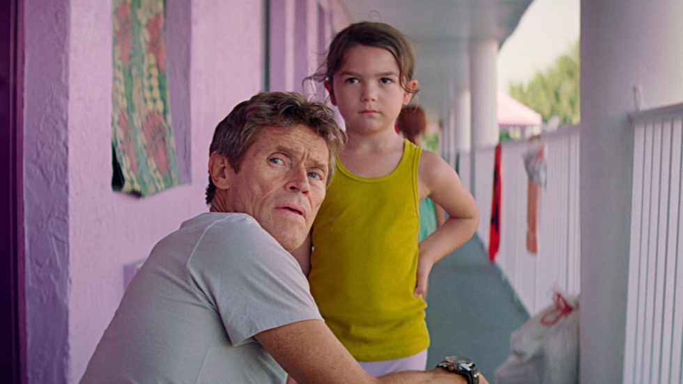 8-jarige 'The Florida Project' actrice maakt film