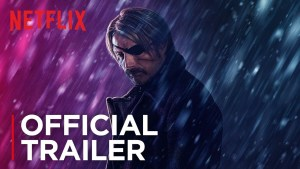 Polar (2019) video/trailer