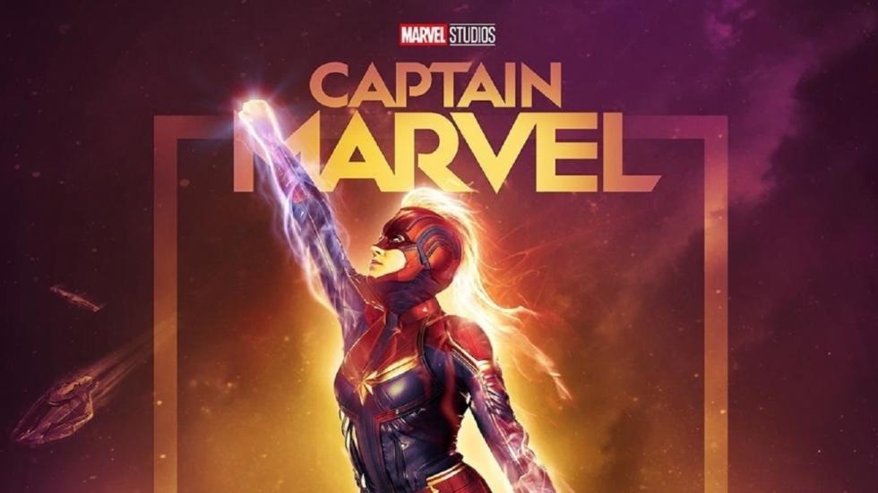 Overtuigende trailer 'Captain Marvel'; Grootse cameo onthuld?