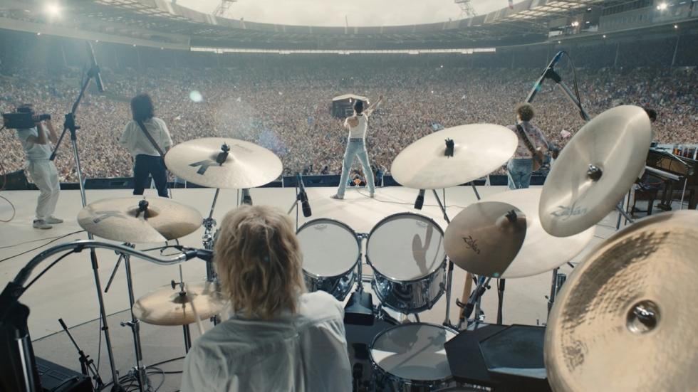 'Bohemian Rhapsody' en niet 'Avengers' dé Nederlandse topper in 2018
