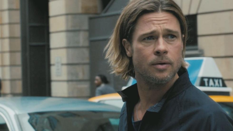 James Gray over 'Ad Astra' met o.a. Brad Pitt