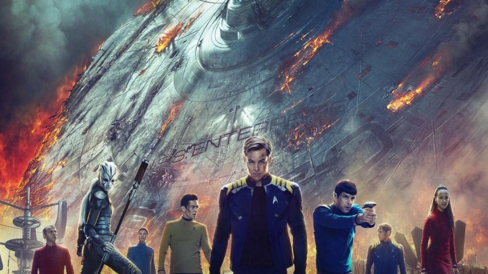 'Star Trek 4' lijkt nu echt dood