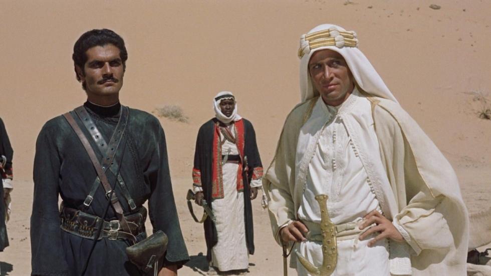 Top 10 films met de beste cinematografie