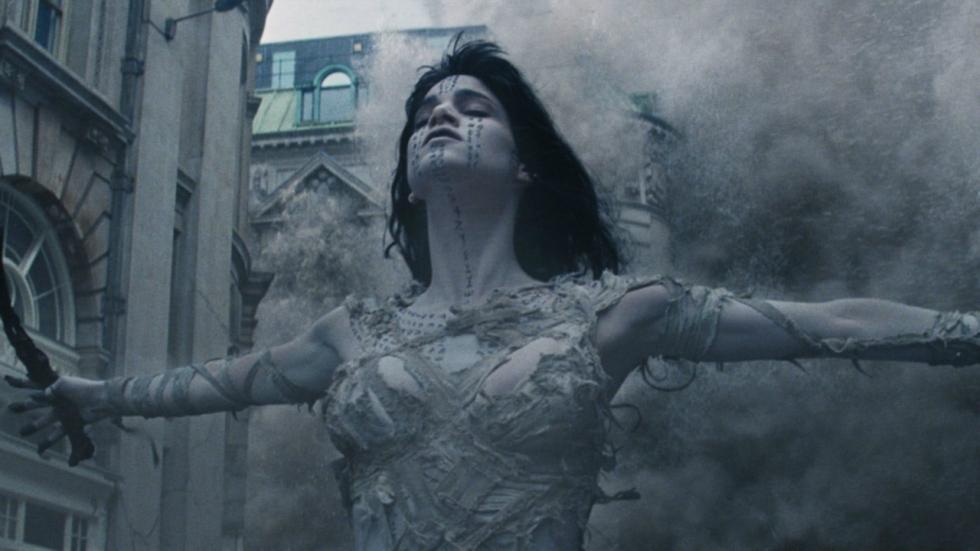 Regisseur noemt 'The Mummy' pijnlijke ervaring