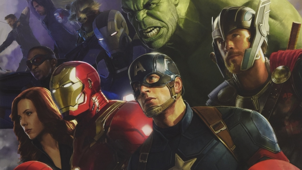 Presenteren de Avengers de Oscars?