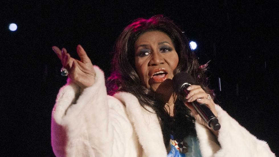Regisseur gevonden voor Aretha Franklin-biopic