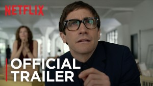 Velvet Buzzsaw (2019) video/trailer