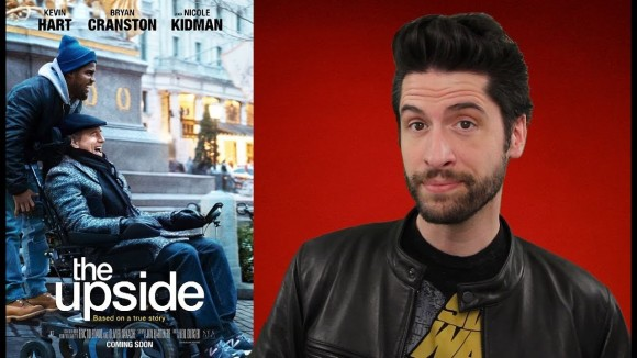 Jeremy Jahns - The upside - movie review