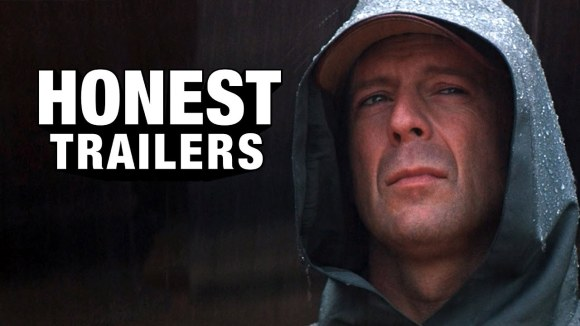 ScreenJunkies - Honest trailers - unbreakable