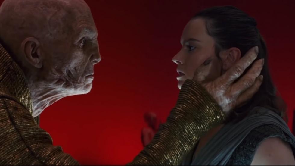 Wat als 'Star Wars: The Last Jedi' R-rated was?!