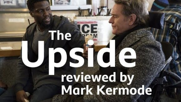 Kremode and Mayo - The upside reviewed by mark kermode
