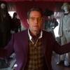 Hugh Grant's nieuwste filmscript is gestolen