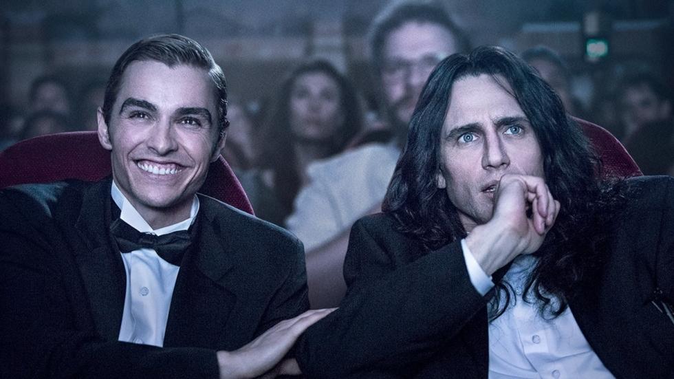 James Franco en ex-student beëindigen ruzie om script 'The Disaster Artist'