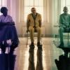 Thriller 'Serenity' onzichtbaar; Succes 'Glass' onbreekbaar