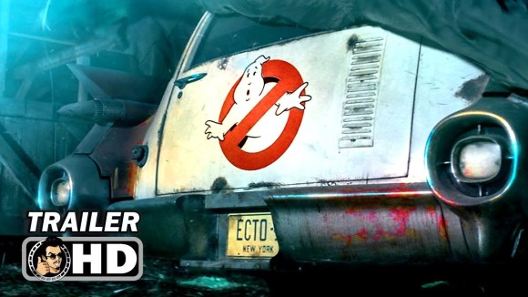 Ghostbusters 3 teaser