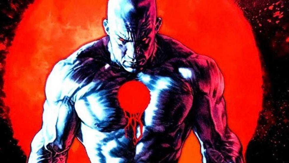 Eerste foto Vin Diesels superheld in 'Bloodshot'