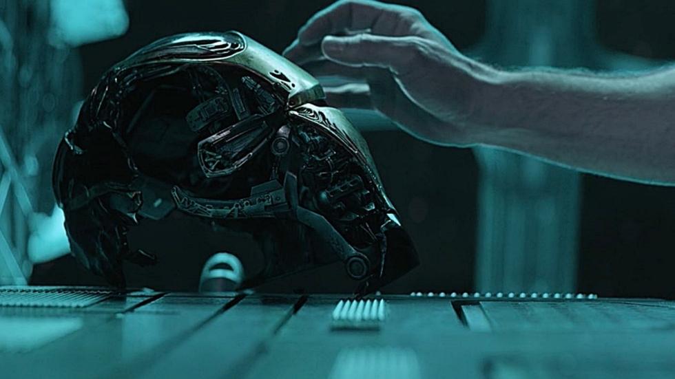Grote spoiler 'Avengers: Endgame' online door 'Infinity War'-dode