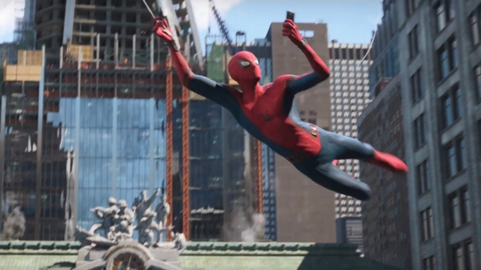 'Spider-Man: Far From Home' voor of na 'Avengers: Endgame'?