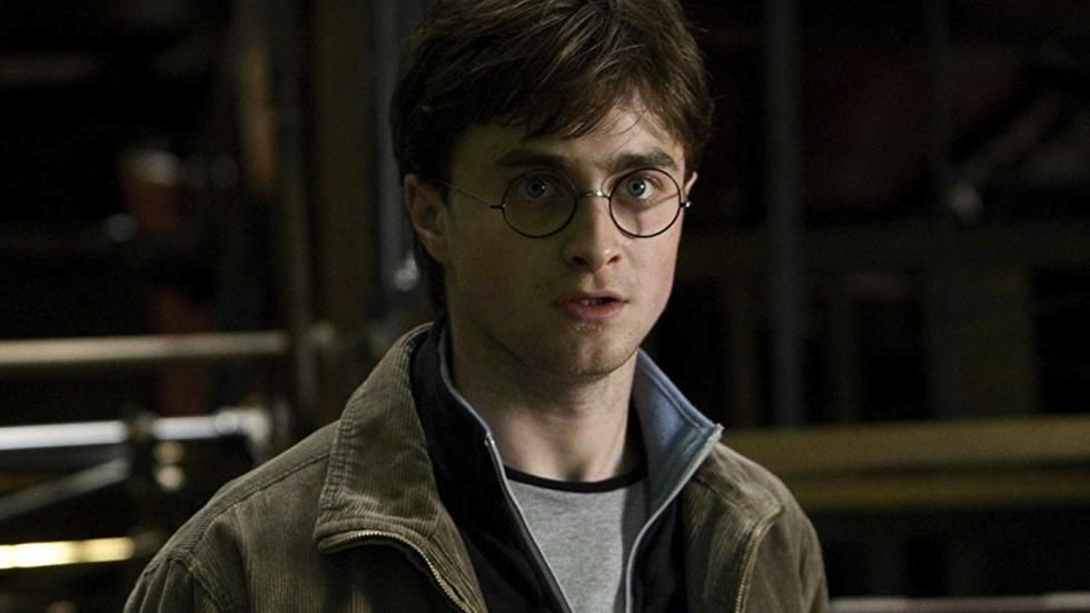 Daniel Radcliffe verrast ongeneeslijk zieke 'Harry Potter'-fan (4)