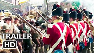 Peterloo (2018) video/trailer