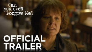 Can You Ever Forgive Me? (2018) video/trailer