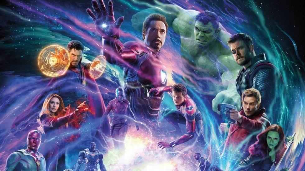 Belangrijk personage mogelijk niet terug in 'Avengers: Endgame'