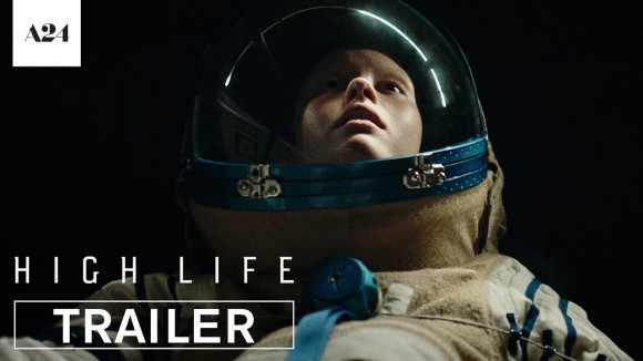 High Life - official trailer