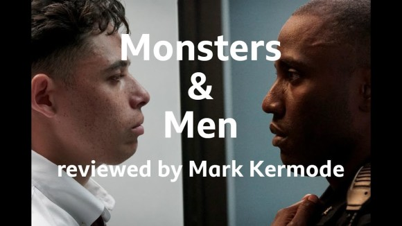 Kremode and Mayo - Monsters and men reviewed by mark kermode